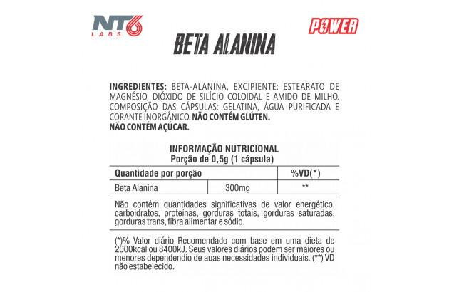 Kit Power - NT6