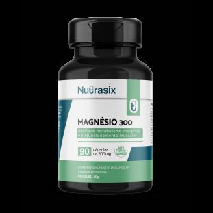 magnesio 300